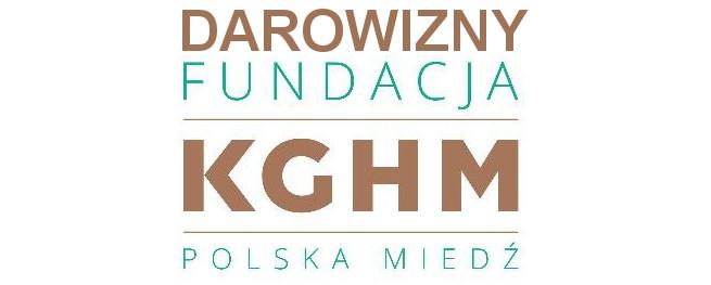 Darowizny - Fundacja KGHM Polska Miedź